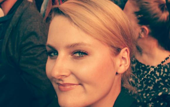 Schreibfräulein